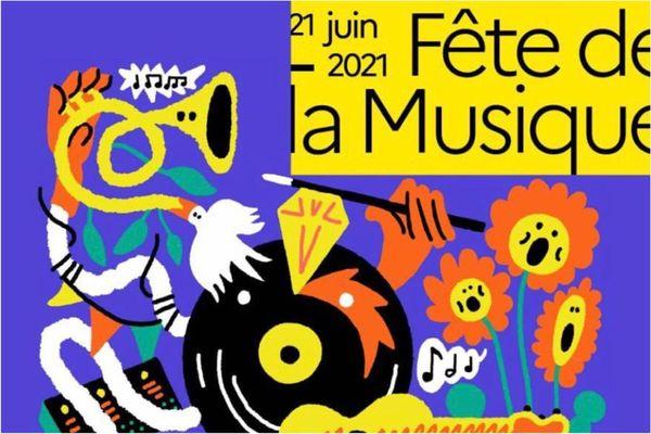 Fête de la musique / 2021