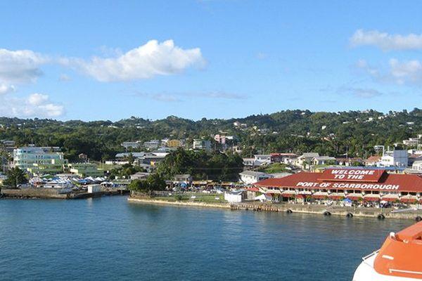 Port (Tobago)