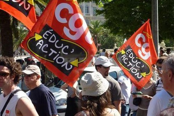 CGT Educ'action