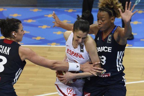 Basket ball féminin EURO