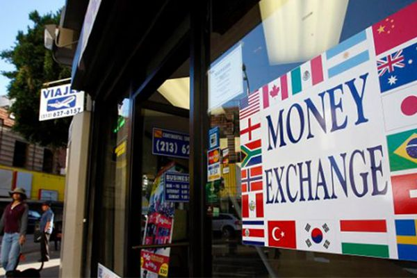 Centre de transfert d'argent