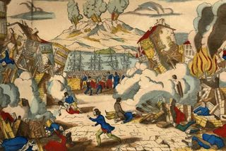 Le tremblement de terre du 8 février 1843 à la Guadeloupe