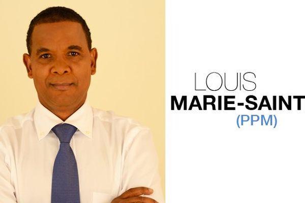 Louis Marie-Sainte