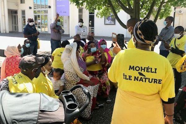 Covid-19 : la communauté Comorienne de La Réunion se mobilise pour aider Mohéli