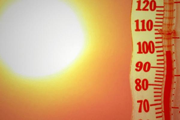 termomètre DR