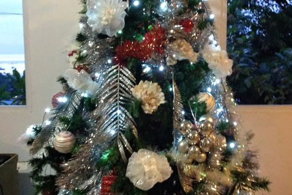 L'arbre de Maiti Ariinui Amélia Gwen