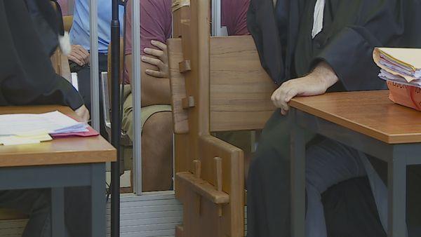 L'affaire de l'ice cachée dans un conteneur examinée aujourd'hui au tribunal