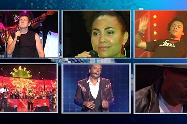 Rétrospective 2012 : la culture