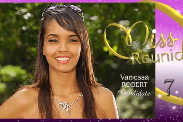 7. Vanessa ROBERT 20 ans, 1,72m - La Possession