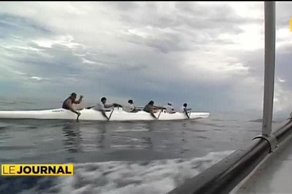 Vaa : graine de champions à Bora Bora