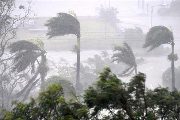 tempête Nouvelle zelande