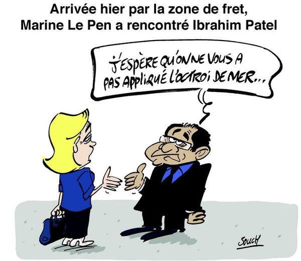 20161202 souch Le Pen Patel