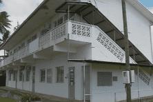 L'antenne de l'Université de Nouvelle Calédonie à Wallis