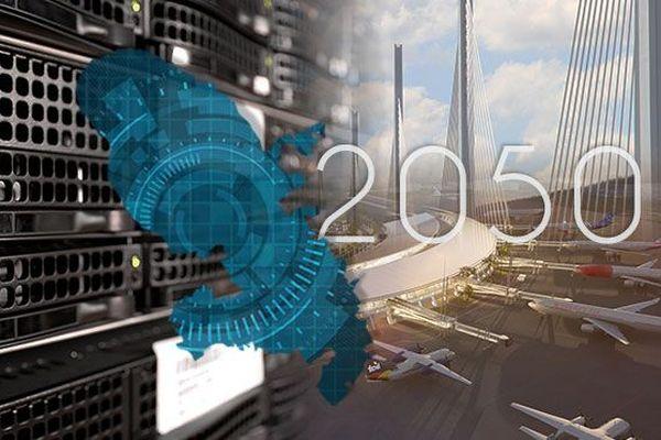 Martinique 2050