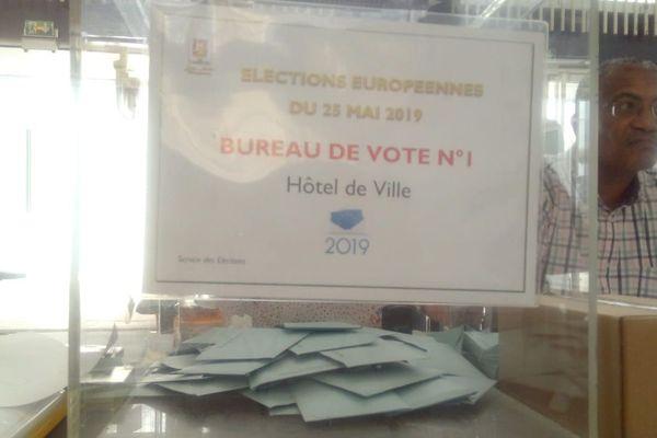 Vote européennes
