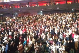 Un public de 40 000 personnes pour Kassav' le 11 mai