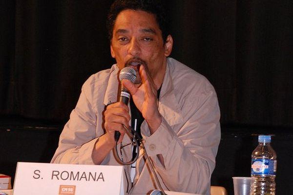 Serge Romana