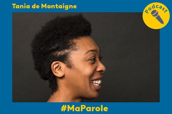 Tania de Montaigne #MaParole