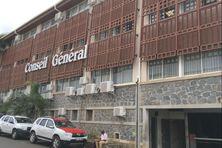 Conseil Départemental de Mayotte