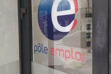 Une agence Pole emploi (illustration). (NATACHA KADUR / FRANCE-BLEU LORRAINE NORD)