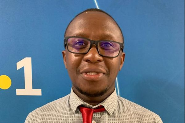 M'Lamali Soyifoudine