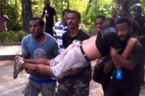 4 morts et 7 blessés lors d'une manifestation en Papouasie