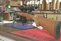 Bientôt une nouvelle réglementation sur les armes en Calédonie