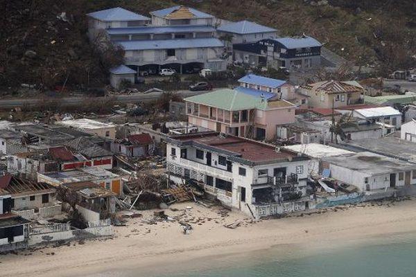 """Saint-Martin se prépare à la prochaine saison cyclonique et """"tire les leçons d'Irma"""""""