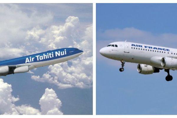 Air Tahiti Nui/Air France : code-share oui, co-entreprise non