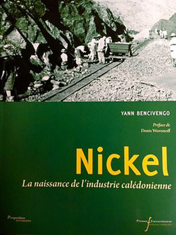nickel histoire