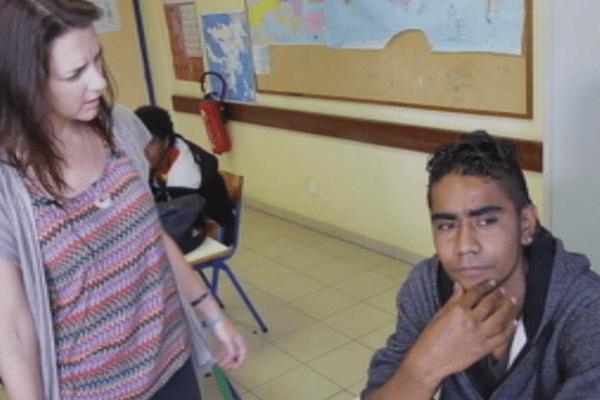 Décrochage scolaire en Nouvelle-Calédonie