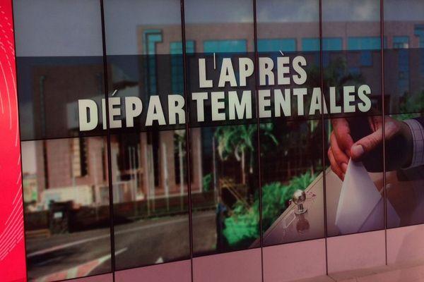 L'après départementales / 7 en Outre-mer