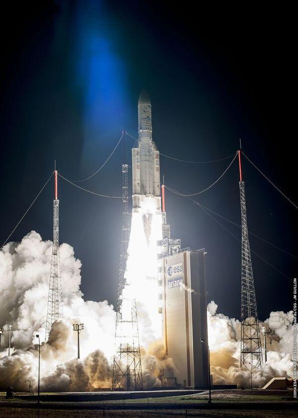 Ariane 5 ter