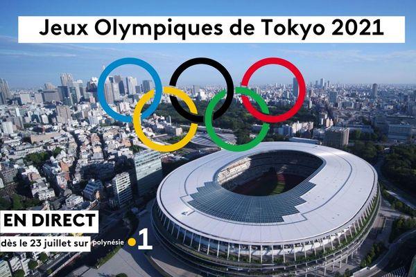 JO Tokyo 2021 : un dispositif exceptionnel
