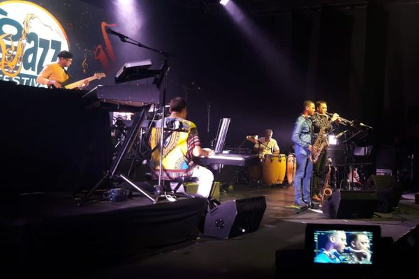 Mo' Jazz Festival 2020