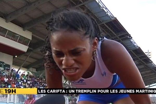 Carifta et Martiniquais