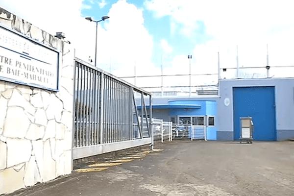 Centre prénitentiaire de Baie-Mahault