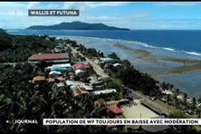 La population de Wallis et Futuna ne cesse de baisser