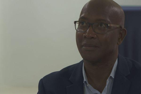Gabriel Serville député de la 1ere circonscription