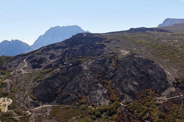 Route du Maido