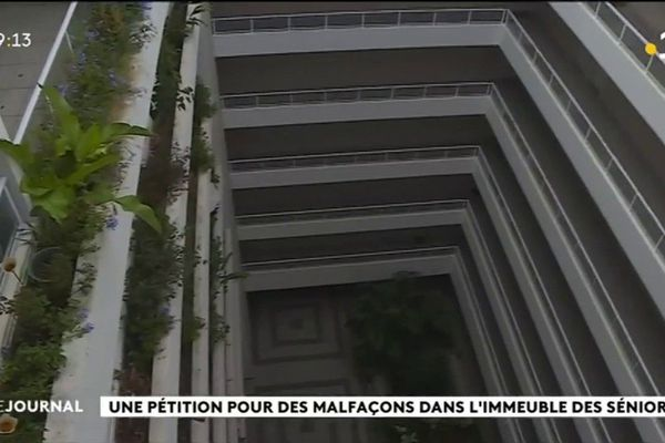 Les malfaçons de l'immeuble New mahana inquiètent ses occupants