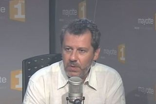 Bastien Colas, sismolgue