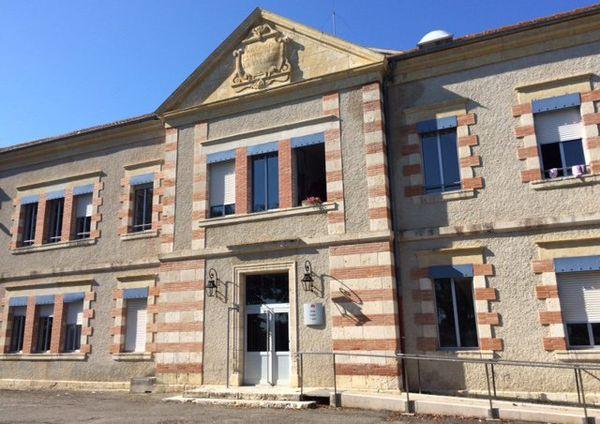 L'orphelinat de Saint-Clar dans le Gers