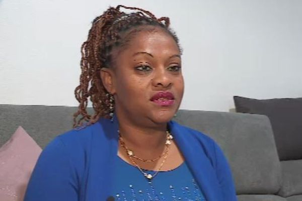 Sabina Mahamoud brise l'omerta