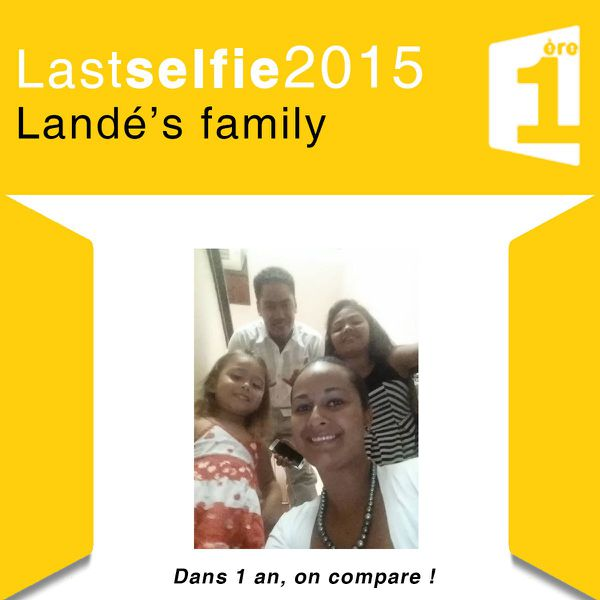 Ihi Tua / Landé's family