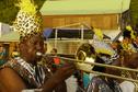 « Cho Bouyant » : quelques images de la parade de cet après-midi