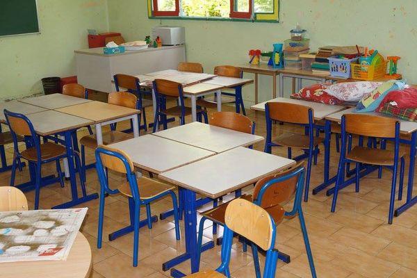 école Morne Pitault