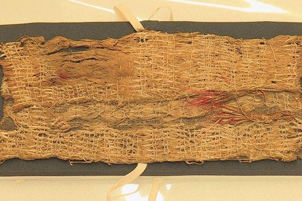 Un Maro Ura retrouvé au musée du quai Branly