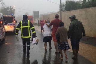 Evacuation Bassin Palt Berguitta