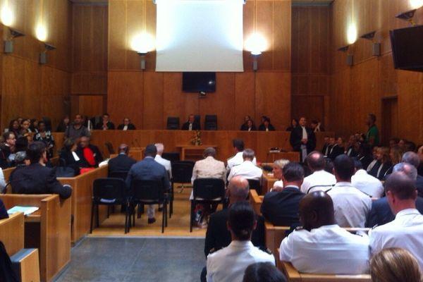 Tribunal de Grande Instance